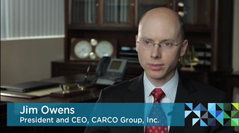 CARCO Group CEO and IT Director discuss the virtues of pairing NetApp and VMware
